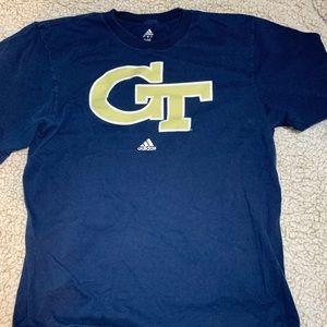 Georgia Tech T-shirt